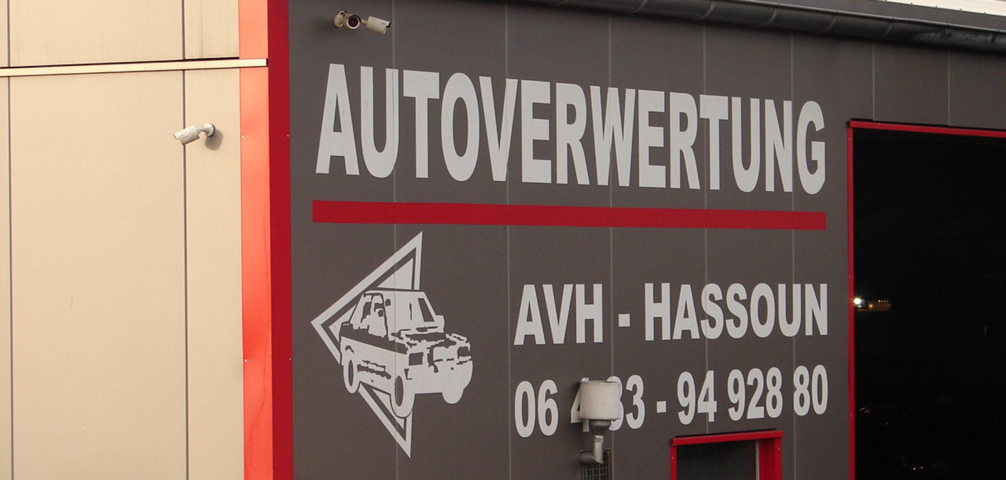 AVH-Oberweyer